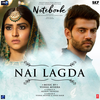 Nai Lagda From Notebook - Vishal Mishra & Asees Kaur mp3