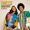 Finesse Remix feat Cardi B - Bruno Mars mp3
