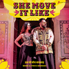 She Move It Like - Badshah mp3