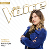 Wait For You The Voice Performance - Maelyn Jarmon mp3