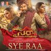 Sye Raa From Syeraa Narasimha Reddy - Sunidhi Chauhan, Shreya Ghoshal & Amit Trivedi mp3