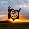 On trace Version radio - Les Enfoirés mp3